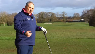 Alistair Davies - How To Drive The Ball Like Rory Mcllroy