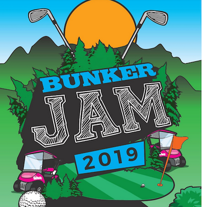 Video: Bunker Jam Golf Event