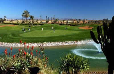 Find the Perfect Golf Break for You!