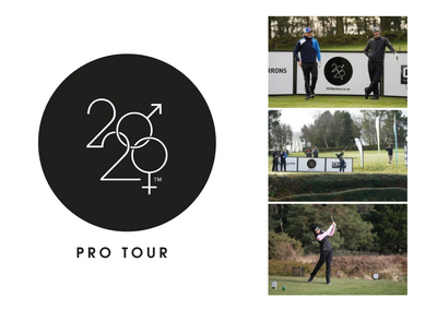2020ProTour Competition - Win a Bunker 'Game Day' outfit