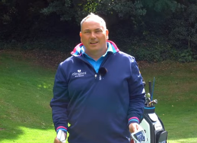 Alistair Davies - Could You Improve Your Chipping?