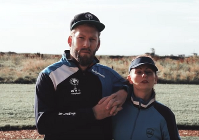 Lloyd and Fifi - Getting Kids Into Golf