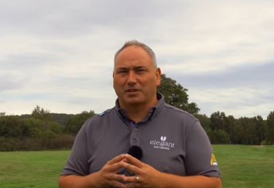 Alistair Davies - Lower Your Scores On Course With No Swing Changes