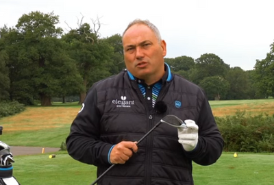 Alistair Davies - Crush Your Fairway Woods Every Time