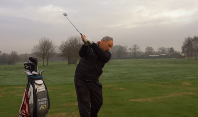 Alistair Davies - Find Your Perfect Backswing