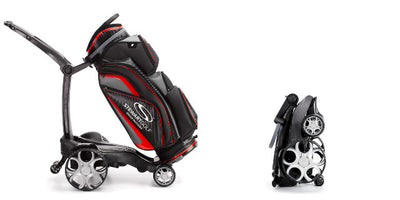 BRAND NEW Stewart Golf Q Remote Trolley