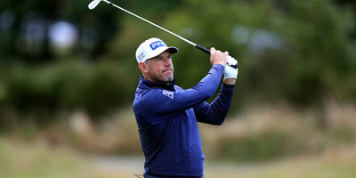 Lee Westwood: the gift that keeps on giving