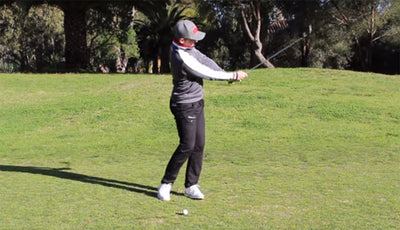 Alex's Tip: 3 Chipping Moves You Need