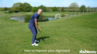 NICK'S TIP: ALIGNMENT IS THE KEY