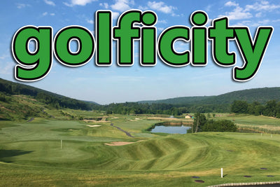 Golfcast Ep 9: Meet Frank and Michael from Golficity