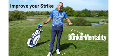 Nick's Tip: Improve your strike