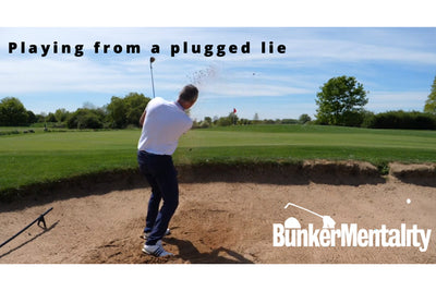 Nick's Tip: Playing From Plugged Bunker Lies