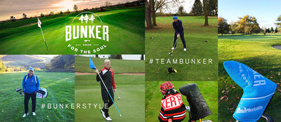 250 Course Challenge #TeamBunker