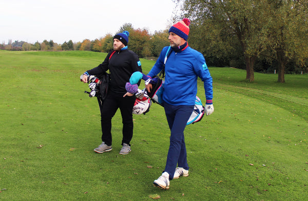 8 reasons to keep playing winter golf