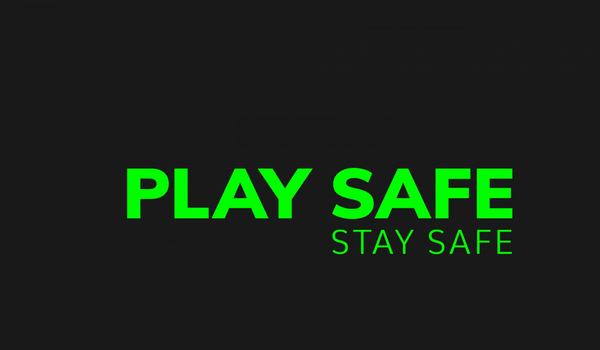 Golf England Stay Safe Play Safe Golf Rules Guidelines