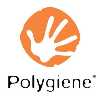 Polygiene Fabric Technology Logo