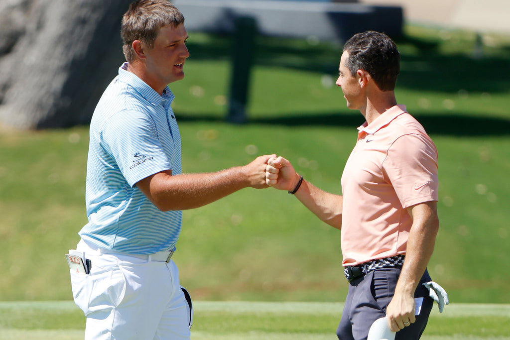 Bunker Blog Bryson Dechambeau US Open Golf