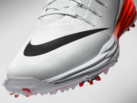Nike Golf Shoe Toe