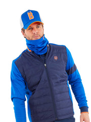 Bunker B Golf Snood - Electric Blue