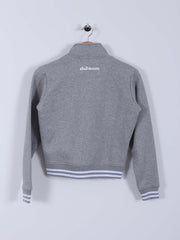 Club House Zipper (Sample) - Grey - Multiple Sizes