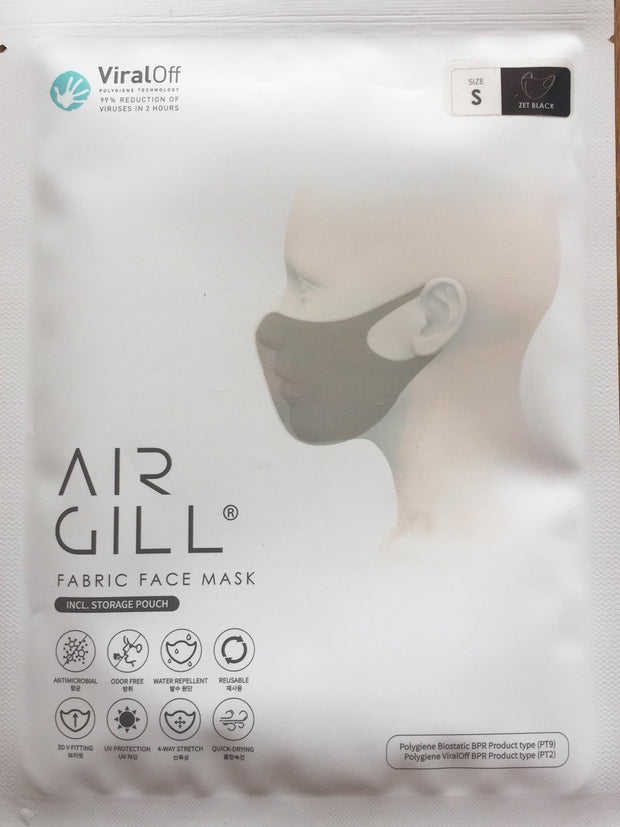 Pulsar Viraloff Face Mask - Blue