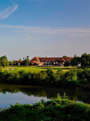 Marriott Forest of Arden Golf and Country Club - Clubhouse Picture