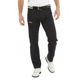 Bunker Mentality T Vault Black Mens Golf Trousers - Model