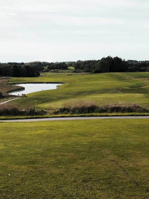 Wychwood Park Golf Club - On Course Picture 3