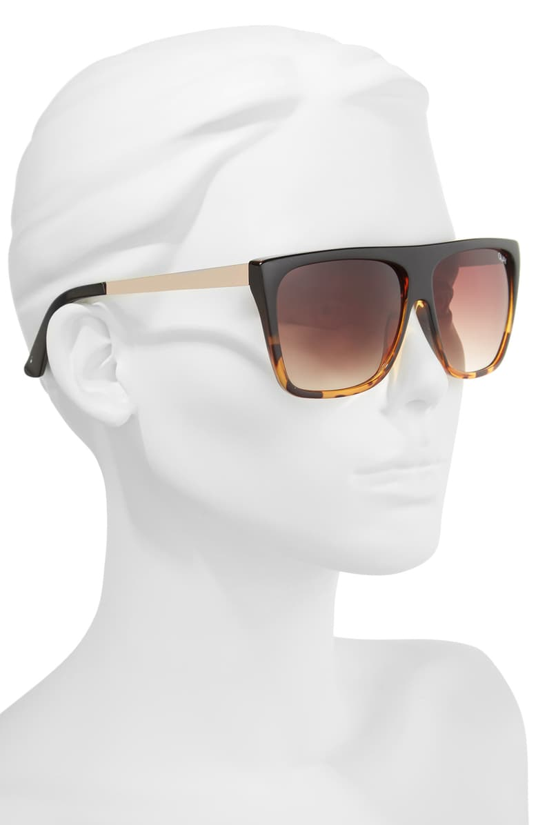 Desi Perkins On the Low 60mm Square Sunglasses