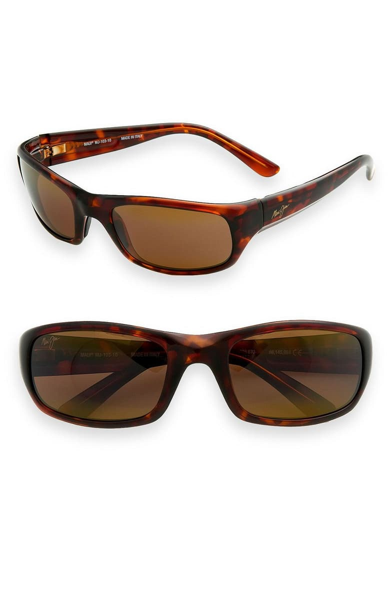 Stingray - PolarizedPlus®2' 56mm Sunglasses
