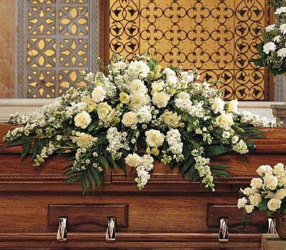Purity Casket Spray