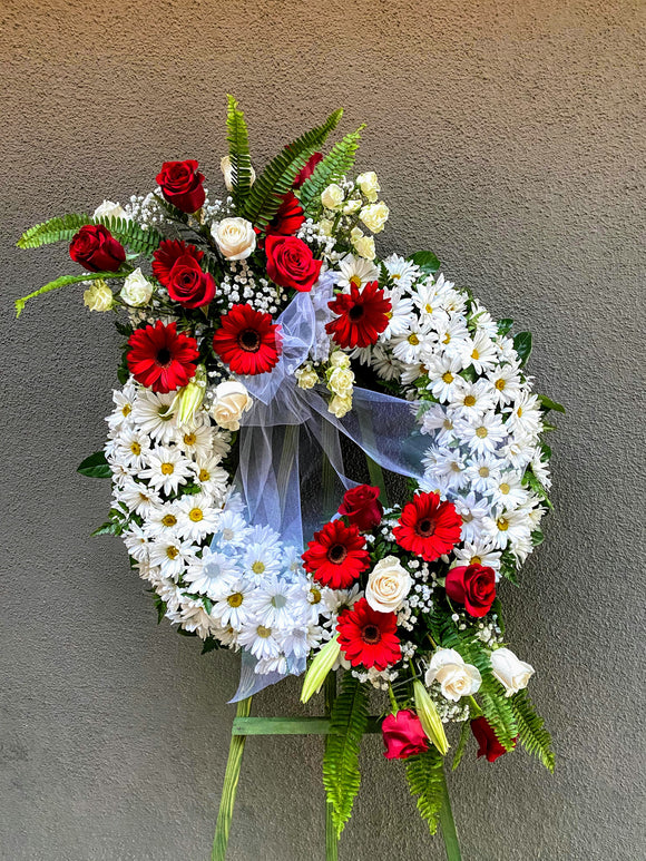 DWR-2501 Wreath