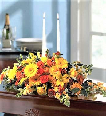 Thanksgiving Centerpiece (D)