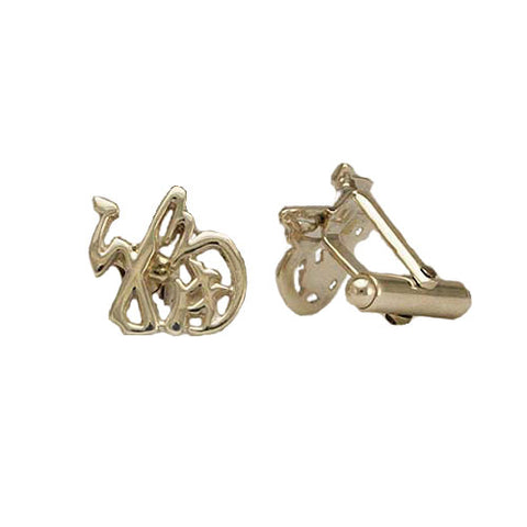 Chinese Luck Cufflinks