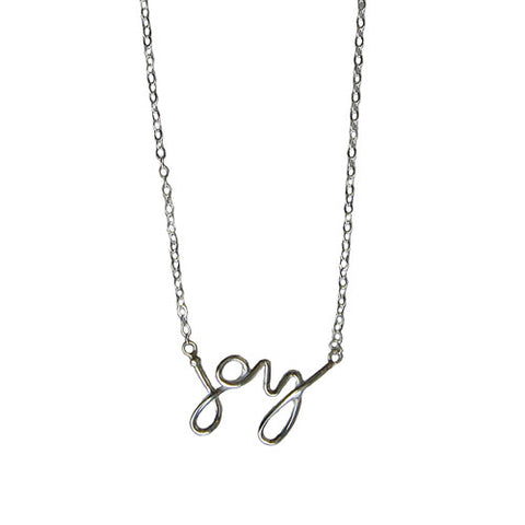 Lil Joy Necklace