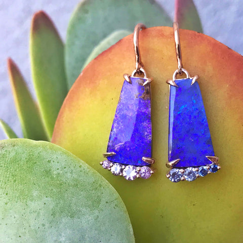 Opal-Spiritual-Power-Blue-and-Violet-Opal-Solstice-Earrings-by-NIXIN-Jewelry