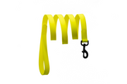 NEON YELLOW WATERPROOF LEASH