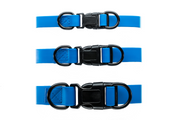 BLUE WATERPROOF COLLAR