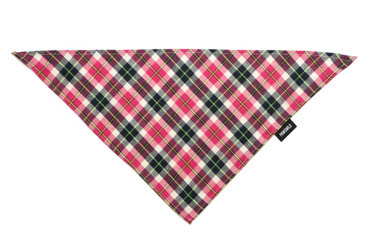 PINNACLES BANDANA