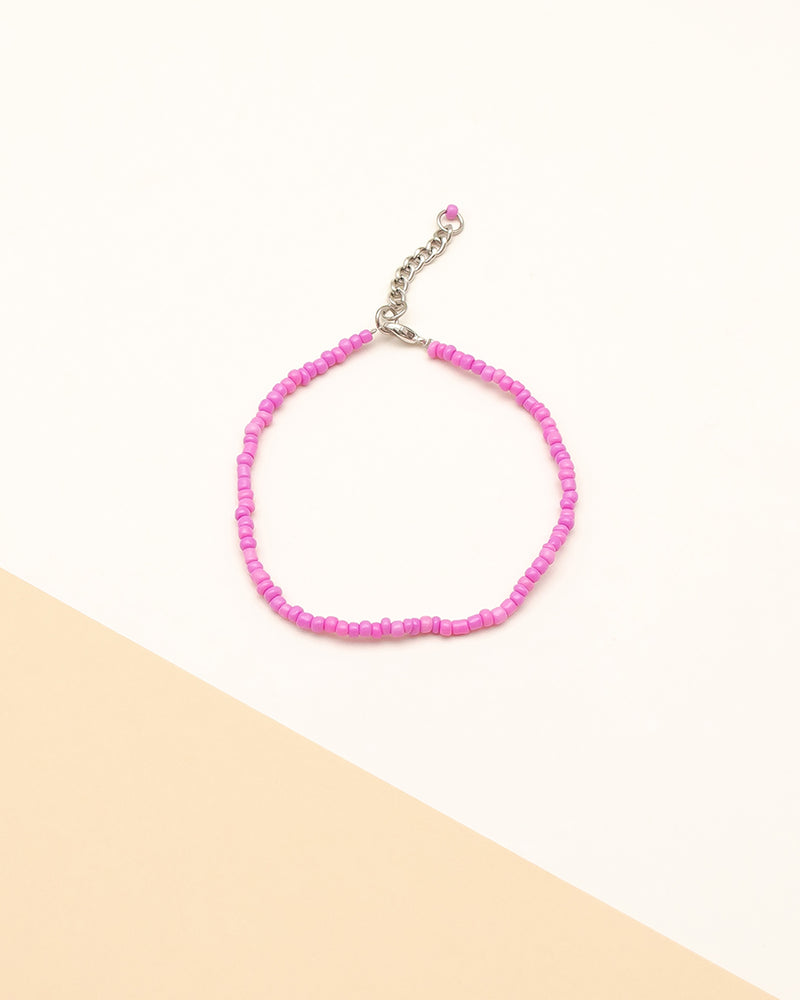 PINKY ANKLET