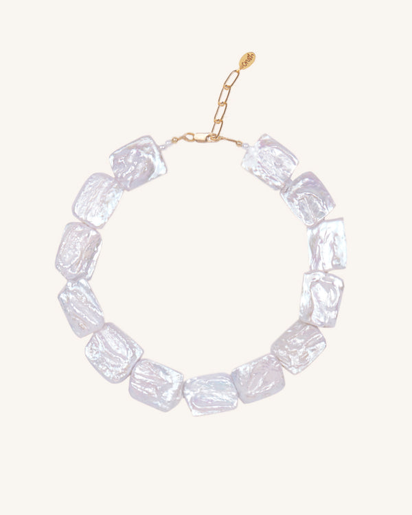 CINDERELLA CHOKER NECKLACE