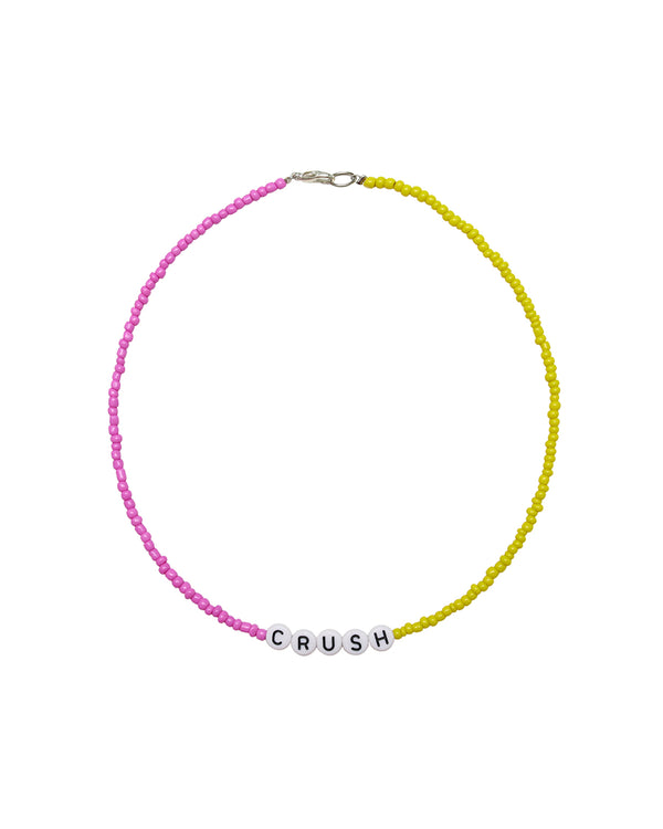 CRUSH NECKLACE