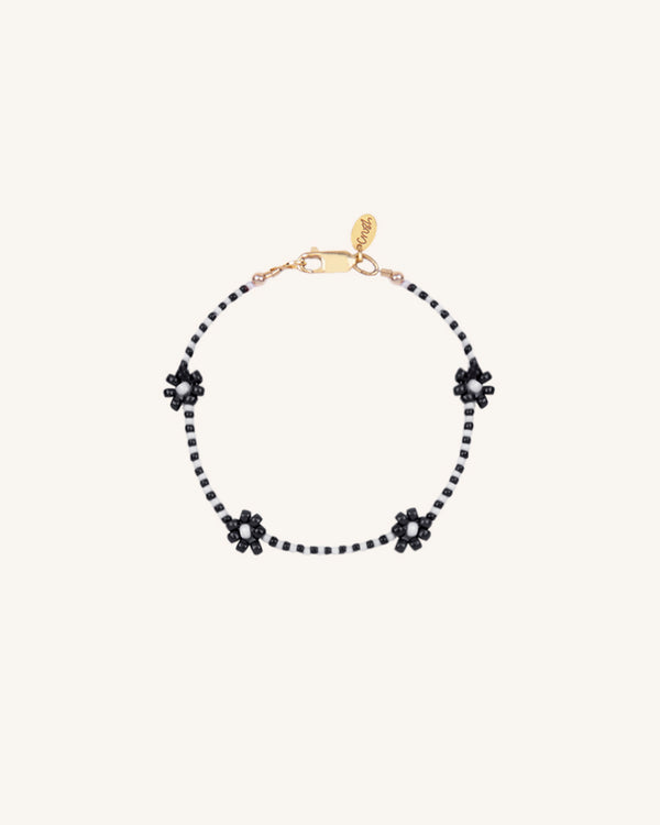 NO BAD FEELINGS BRACELET