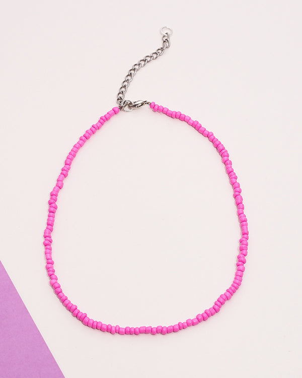 PINKY NECKLACE