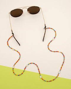 SUMMER FOREVER SUNGLASSES CHAIN