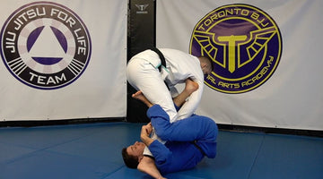 4 Free BJJ Techniques To Study While At Home