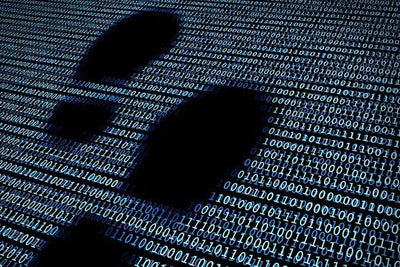 foot steps in the world wide web | written by Margot Ciccarelli