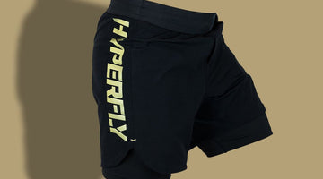 Icon Athletic Shorts vs Icon Combat Shorts - Whats The Difference?
