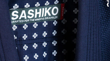 Sneak Peek: The Hyperfly Sashiko Gi