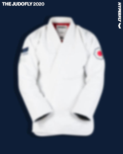 Sneak Peek: The JudoFly 2020 Gi